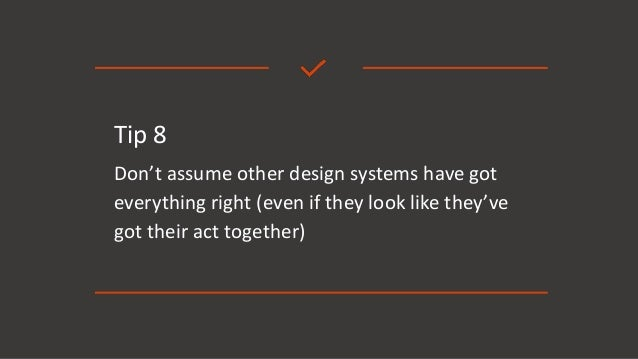 Design Systems that supports inclusive experiences