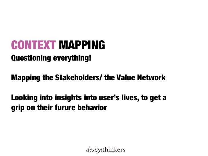 CUSTOMER JOURNEY MAPPINGWILL HELP YOU DEVELOP A STRONGEMPATHIC ABILITY WITHIN YOURORGANIZATION