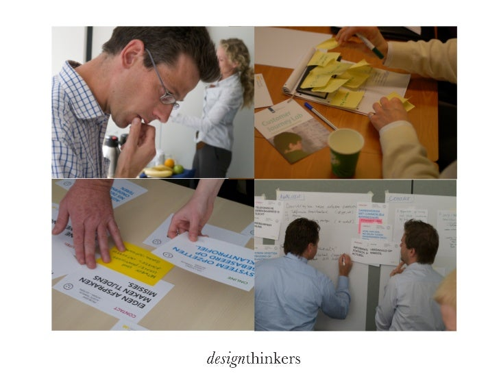 SERVICE DESIGN, WHAT IS IT?!