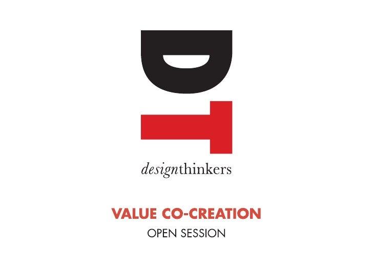 Designthinkerspicnic'10