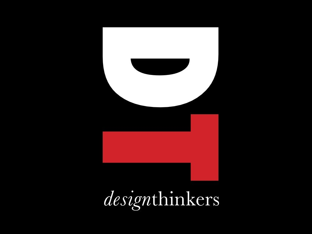 DesignThinkers Service Design Method