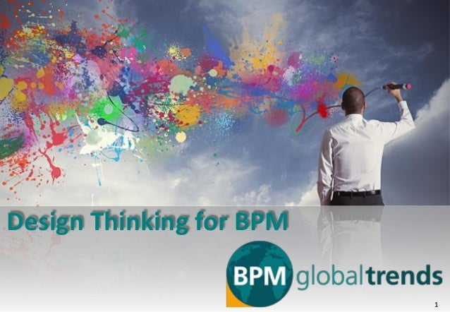 Copyright © ELO Group 2014 - Confidencial 1 Design Thinking for BPM