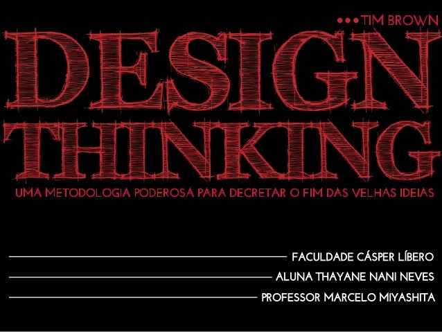 What is Design Thinking? | Interaction Design Foundation