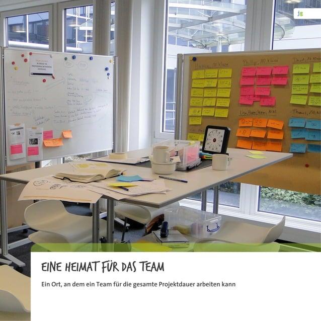 In der echtes Problemverständnis ... © School of Design Thinking HPI Potsdam