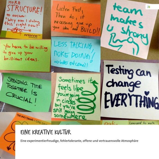 ... Immer vor der Lösungsfindung kommt © School of Design Thinking HPI Potsdam