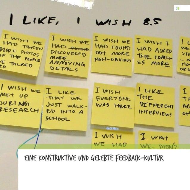 Den Status-Quo verstehen Um welches Problem geht es eigentlich? Was wissen wir als Team schon darüber? Was sagen Experten?...