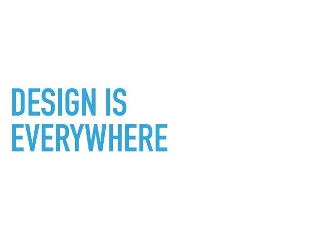Innovation through Design Thinking - photo#32