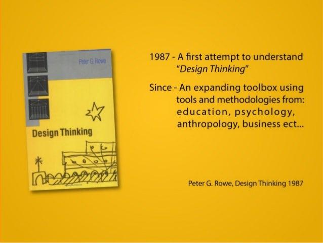 Design thinking 101 Slide 2