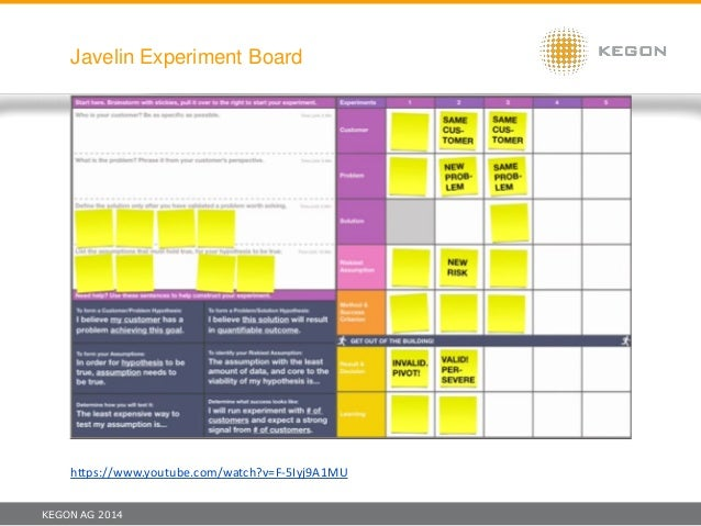 KEGON AG 2014 Javelin Experiment Board https://www.youtube.com/watch?v=F-5Iyj9A1MU