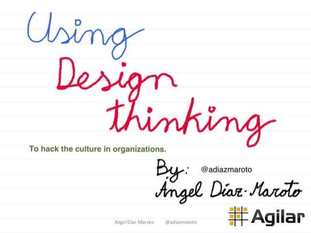 Angel Diaz-Maroto @adiazmaroto