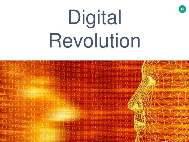 13 Digital Revolution