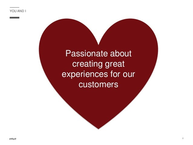 Using Design thinking to create great customer experiences Slide 2