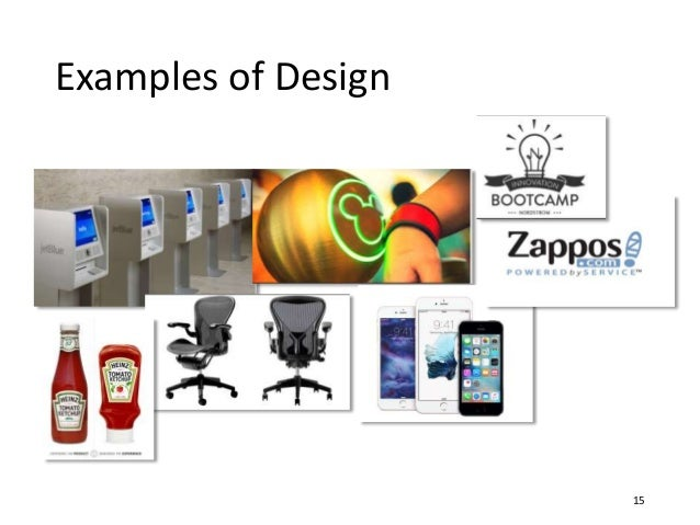Examples of Design 15