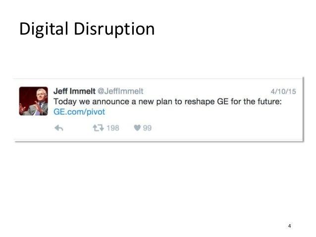 Digital Disruption 4