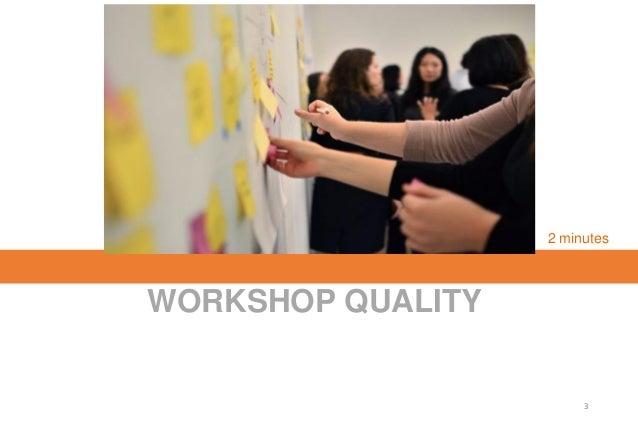 Design thinking  workshop Slide 3