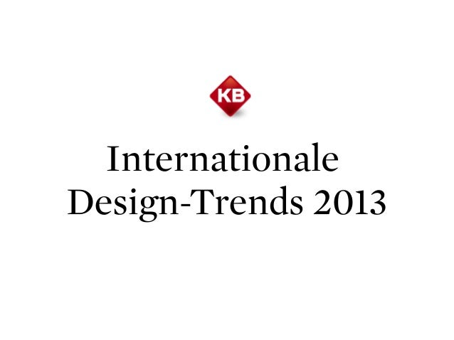 InternationaleDesign-Trends2013
