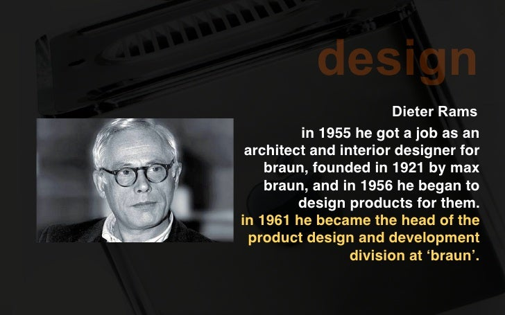 Design Vs Styling