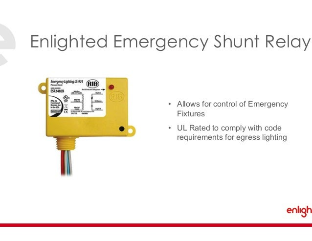 design 101 how to layout an enlighted system in cad 25 638?cb=1467310908 design 101 how to layout an enlighted system in cad emergency shunt relay wiring diagram at edmiracle.co