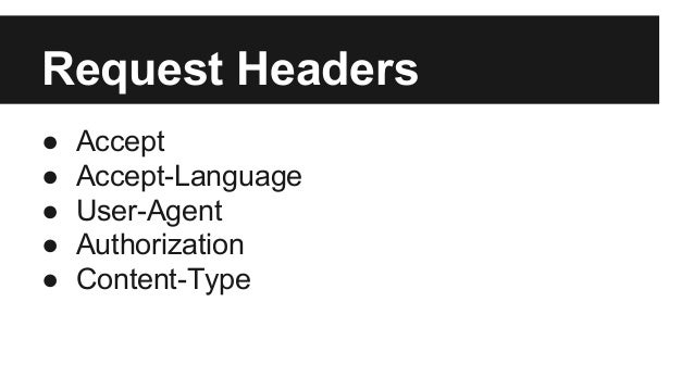 Design Web Service API by HungerStation