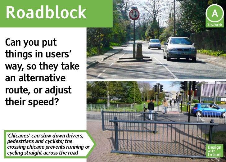 Roadblock                               Ar                                        A                                       ...