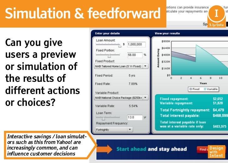 Simulation & feedforward               In                                        I                                      3....