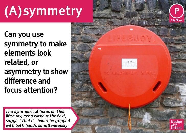 (A)symmetry                          Pe                                     P                                    3.ly/Perc...
