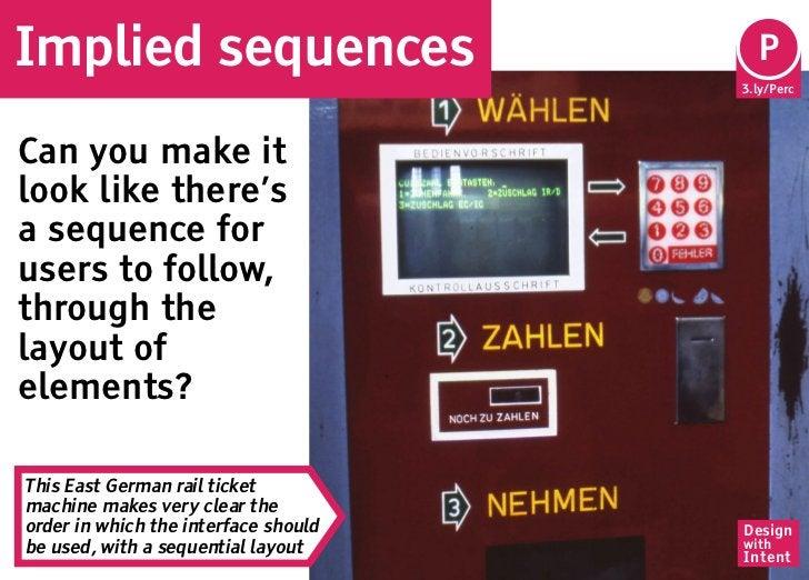 Implied sequences                      Pe                                       P                                      3.l...