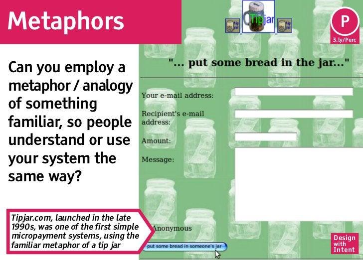 Metaphors                             P                                      Pe                                     3.ly/P...