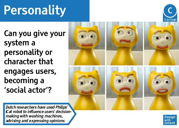 Personality                                Cg                                           C                                 ...