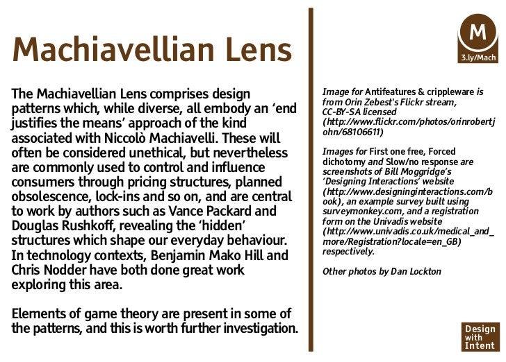 Mv                                                                                          MMachiavellian Lens           ...