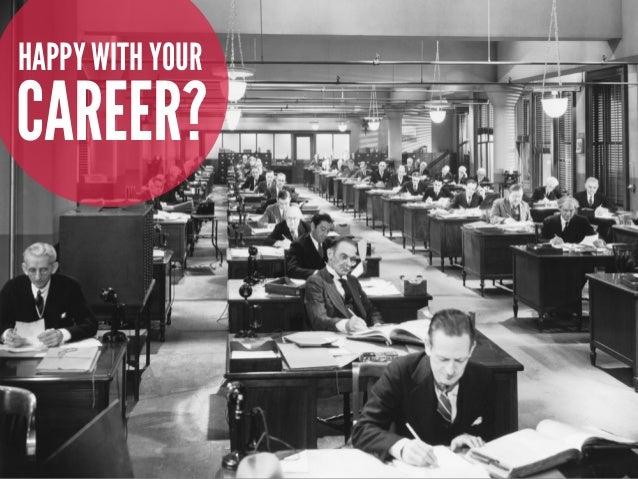 Design Your Career 2018 Slide 2