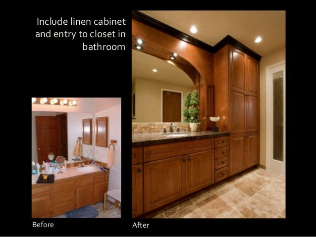 Design Your Dream Bathroom Presentation 2017