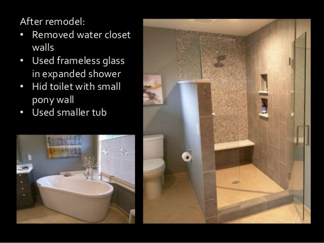 Design your dream bathroom presentation 2017 for Create your dream bathroom