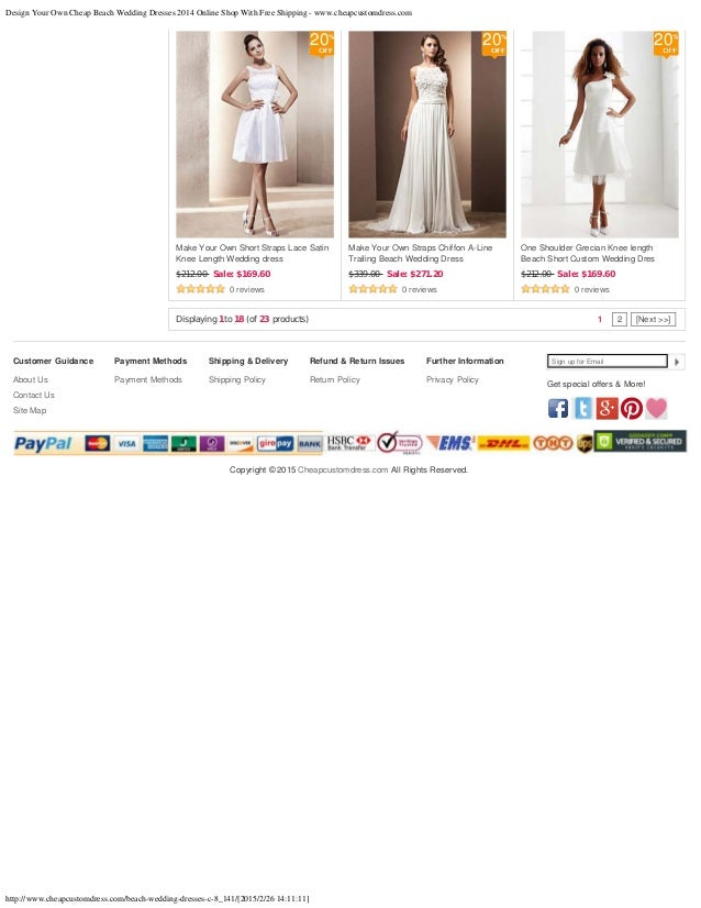 Cheap online clothes shopping with free shipping