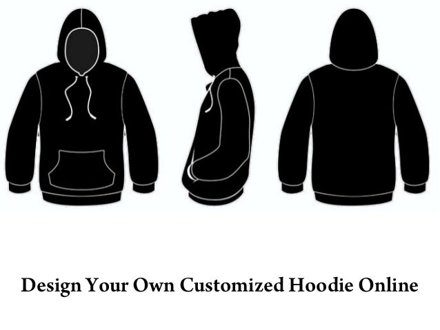a1335625a031 Design your own Customised Hoodie online
