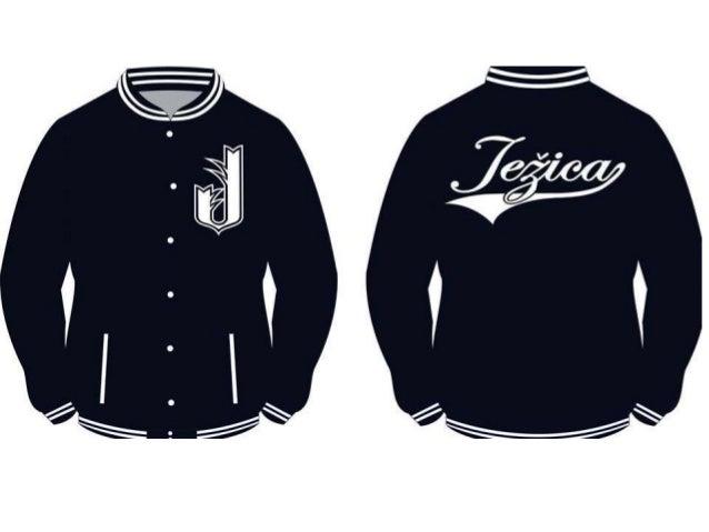 Design Your Own Varsity Jacket
