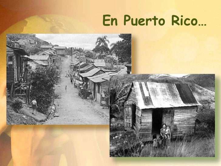 En Puerto Rico…