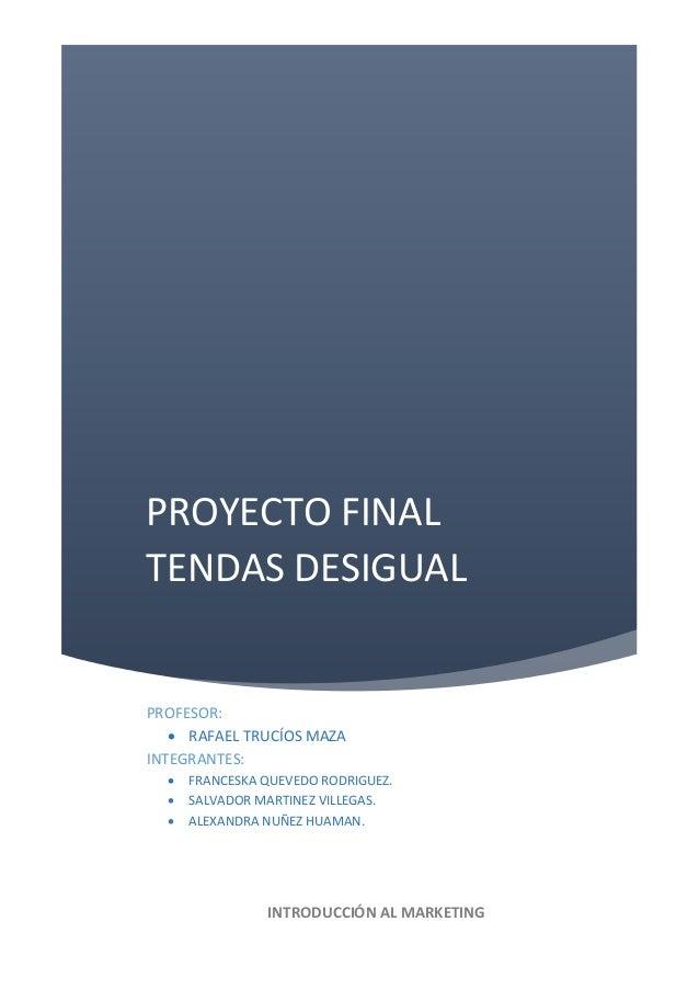 Producto Perú Desigual Estudioanálsis De Caso En Lima bf76gYy