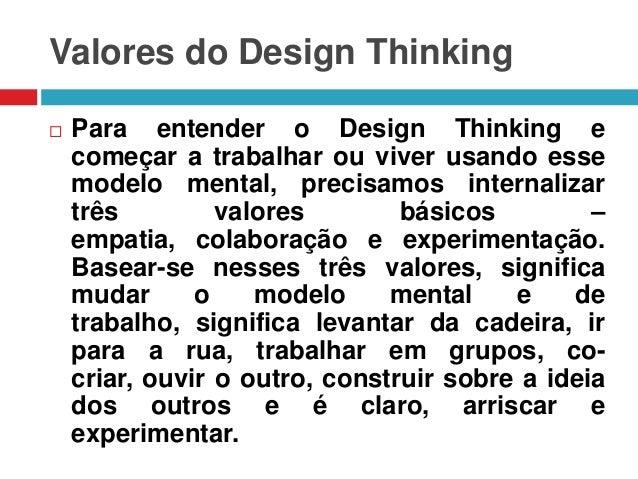 Desing thinking Slide 3