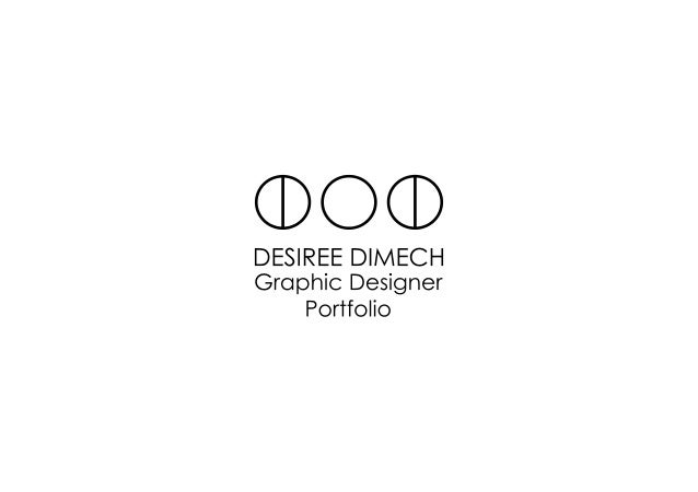 Hi, My name is Desiree Dimech, I am a graphic designer, currently residing in the European island of Malta. I love anythin...