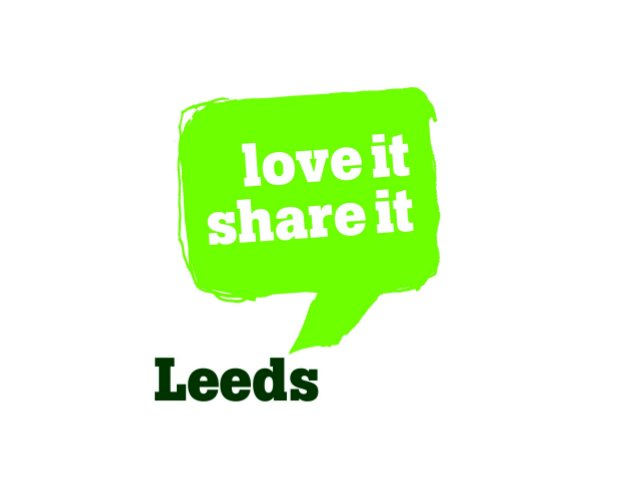 LEEDS LOVE IT SHARE IT: MARGINS WITHIN THE CITY PROJECT, By Katie Hill, Sheffield Hallam University