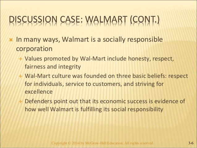 3 basic beliefs and integrity walmart essay A literature review was adopted in order to determine and define ethical values for nurses  cultural, and economical status and religious beliefs on values result .