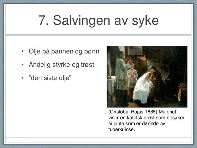 de 7 sakramentene