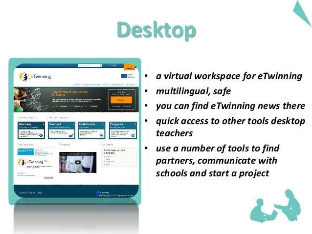 Desktop Slide 2