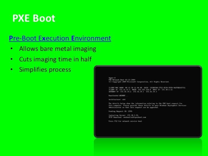 Desktop Management Using Microsoft SCCM