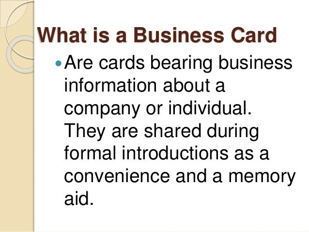 Desktop publishing business card 2 parts of business cards colourmoves