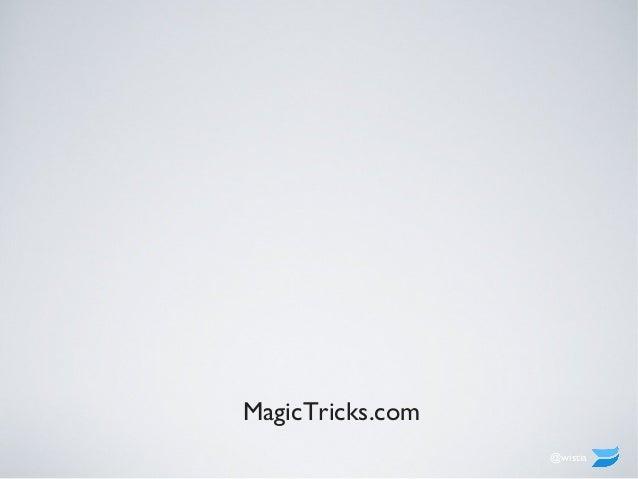 DSM HUG - Video Marketing w/ Wistia