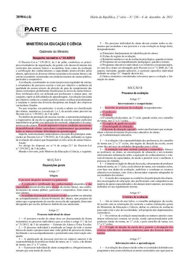 38904-(4)                                                               Diário da República, 2.ª série — N.º 236 — 6 de de...
