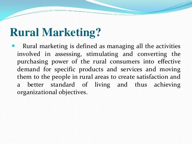 rural marketing nature Discuss the nature, scope & importance of rural marketing  rural marketing 2017- important questions author: mirza created date: 3/31/2017 11:33:43 am.