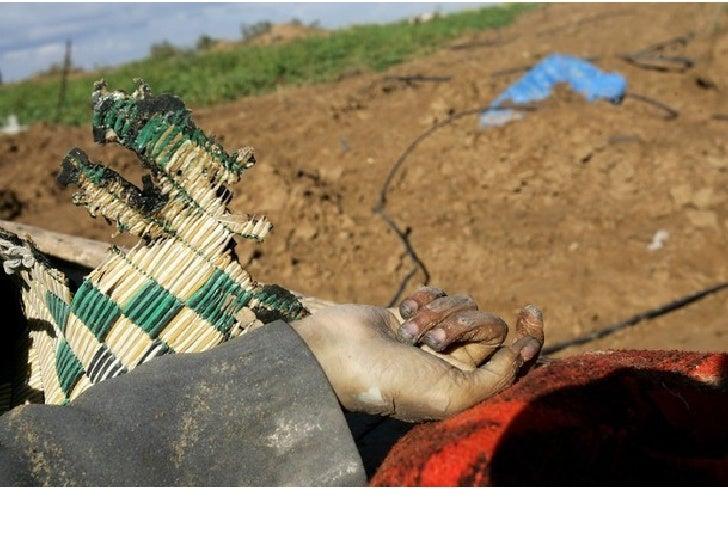 ¿Cómo el ejercito sionista de Israel ha dejado Gaza?